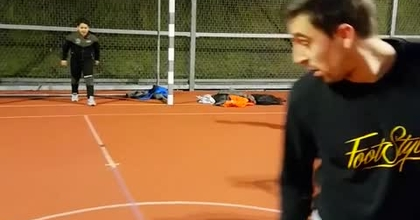 Penalty Flip