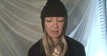 air clip de madonna Frozen