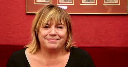 Michèle Bernier au Théâtre des Variétés avec Casting.fr