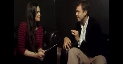Interview Sylvain Clama