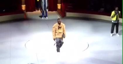 Défilé Atelier Chardon Savard Cirque d'hiver