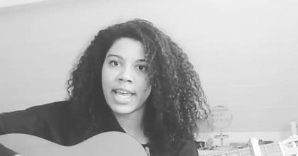 Cover Dont Let Me Go - RAIGN - Short version by Laurène