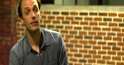 Interview Julien Fombaron pour Magic detective