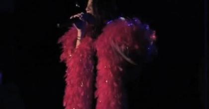 Cabaret ( Chant ) Joana