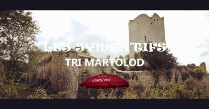 TRI MARTOLOD // LES SYMPA'TIFS