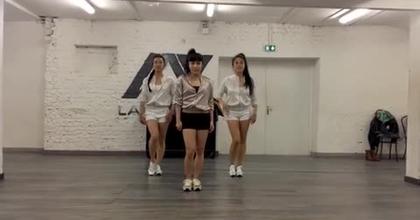 """Sephora événement """"korean Party"""""""
