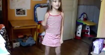 laurine danse
