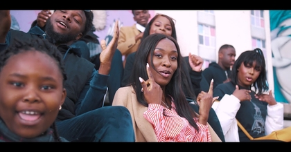 Gloire Grace   Emma (Clip Officiel)