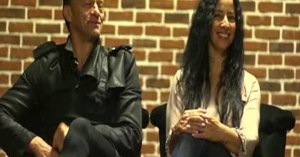 Interview Ira Nadia Kodiche et Thierry Verger