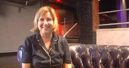 Interview Sophie Forte
