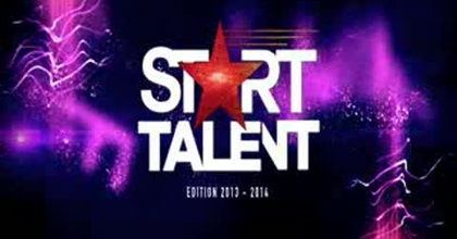 Concours Start Talent