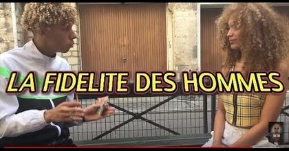 LA FIDELITE DES HOMMES #1 - Thegrims TV