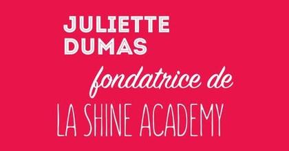 Conférence Shine Academy & Friends - 3 Avril 201