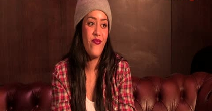 Interview Amel Bent