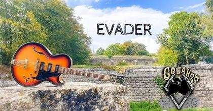 COUANOS - EVADER (official video)