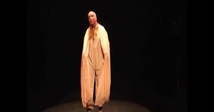 Severine Morales: Finaliste du concours Talent Show