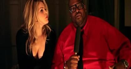 Casting.fr & Big Ali sur le tournage de son nouveau clip vidéo !
