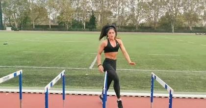 Acrobate training