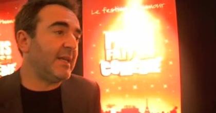 Paris fait sa comédie 2010
