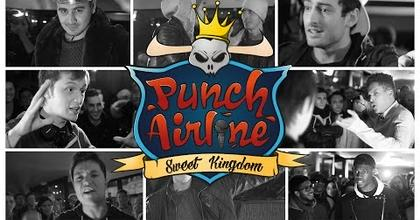 Punch Airline 4e Edition : ISK vs Proko