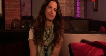 Interview Alicia Sebrien : Le Pirate et la poupée