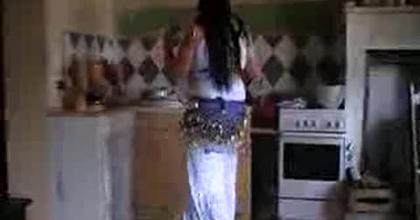 dance oriantal