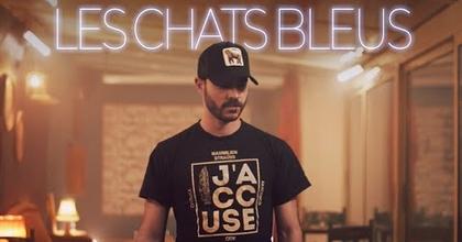 J'Accuse - Les Chats bleus [Clip Officiel]