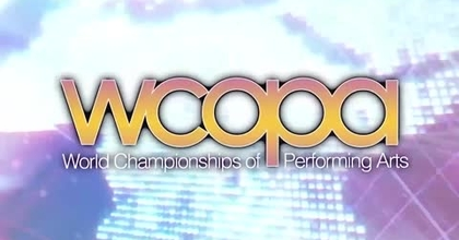 Teaser Concours WCOPA - World Championship of Performing Arts à Hollywood !