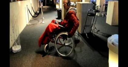 Wheeling Dance