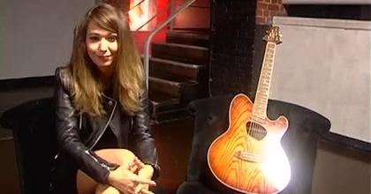Interview Léna Luce