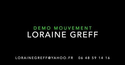 Demo Mouvement