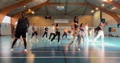 Heels commercial - Summer Dance Camp 74