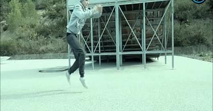 Dance Chorégraphie hip hop tonystreetball
