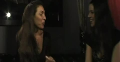 Interview de Ludivine Ravin