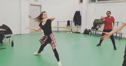Cergy danse