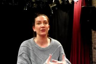 Pour son spectacle, Marina Cars s'est confiée à Casting.fr