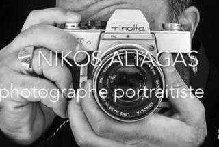 1 minute  pour 1 talent, avec Nikos Aliagas