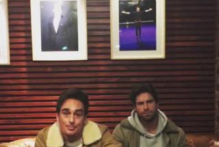 Une histoire de casting dans Kevin & Tom !