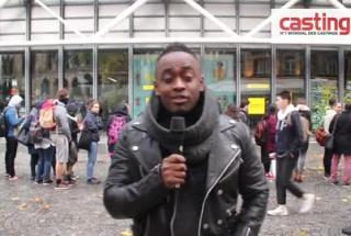 Casting.fr s'associe à Hervé Dipari dans une vidéo hilarante !